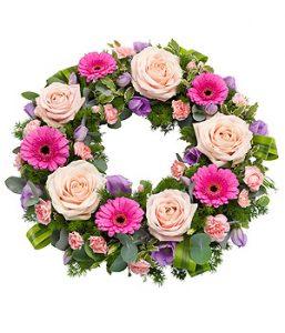 PinkWreath