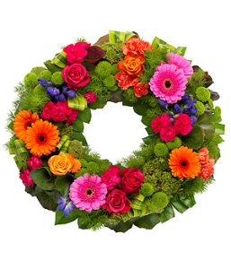 VibrantWreath