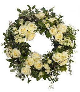 WhiteWreath